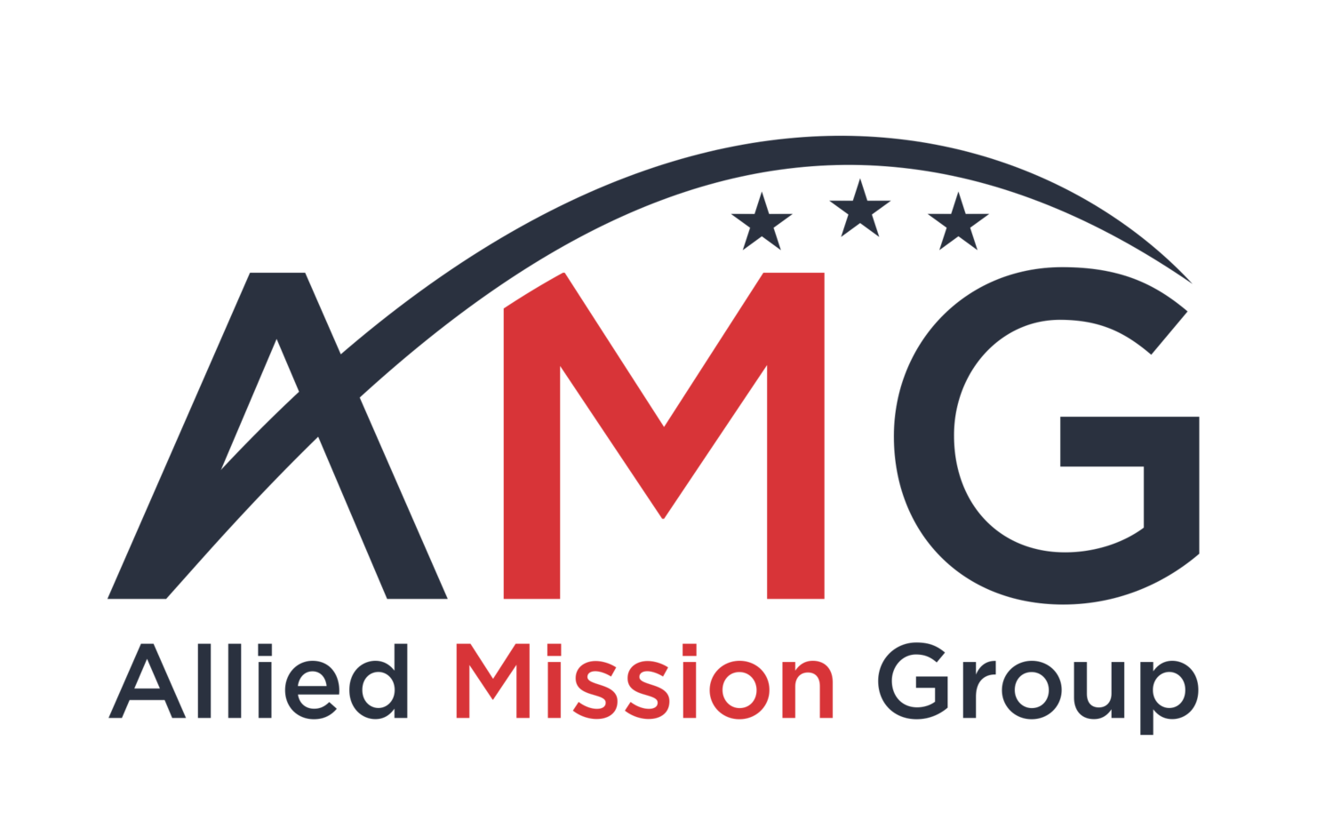 Allied Mission Group's Company logo