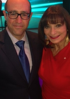 JAY ROSENZWEIG AND JEANNE BEKER
