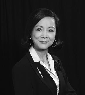 Louisa Wong
