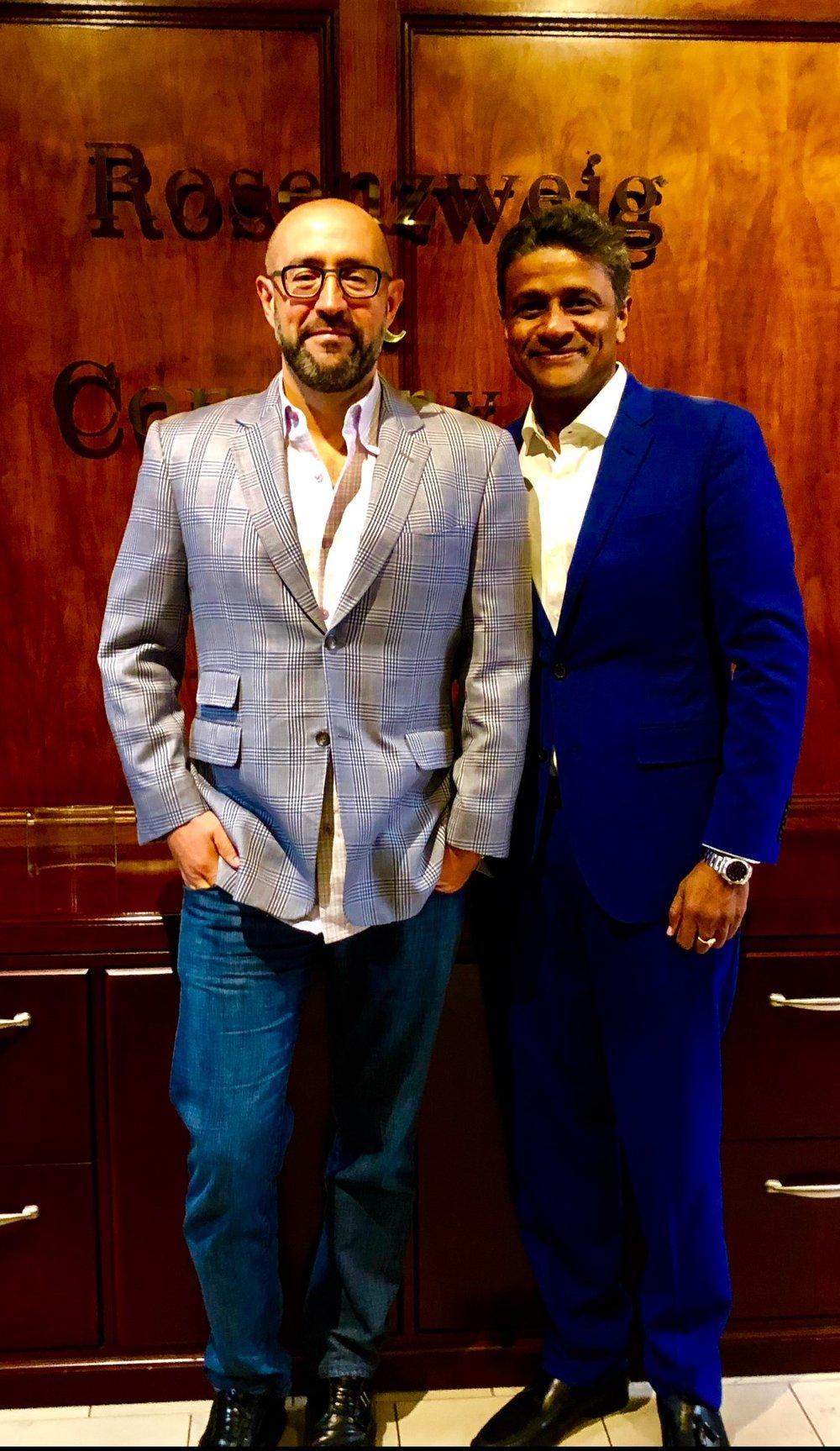20180813 - Jay Rosenzweig & Rontu Basu, India Based Partner.jpg