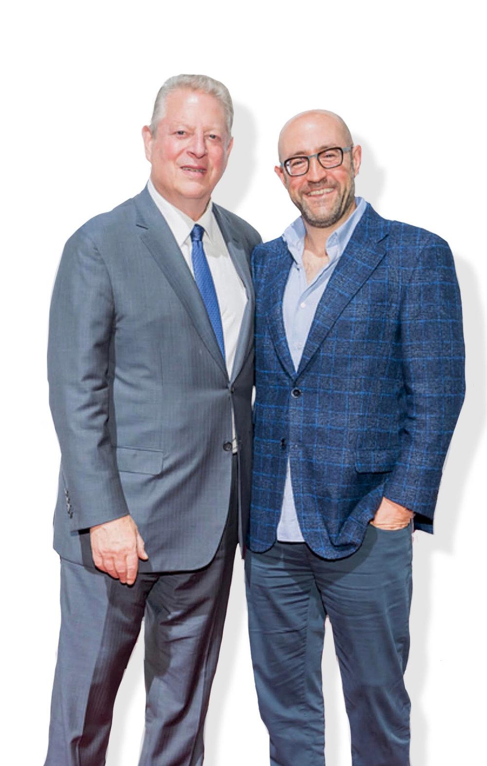 RCI - Jay Rosenzweig & Al Gore 20180927.jpeg