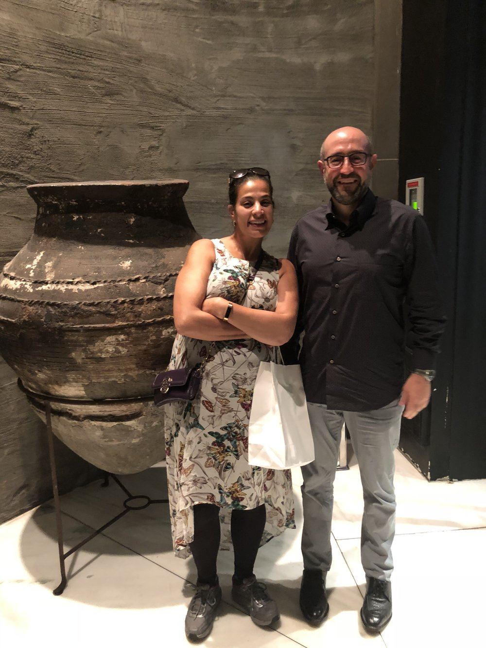 RCI = Jay Rosenzweig and Maysoon Zayid 20181012 .jpeg