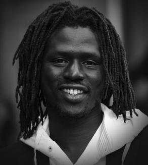 Emmanuel Jal s sudan