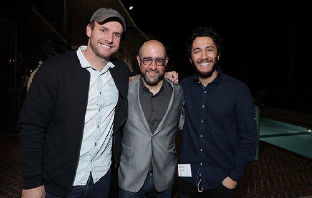 Corey McGuire, Jay Rosenzweig & Tyler Henry
