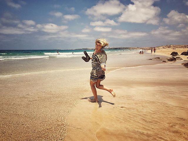 #happywife #canarias #fuerteventura #yolotenerife #holidays
