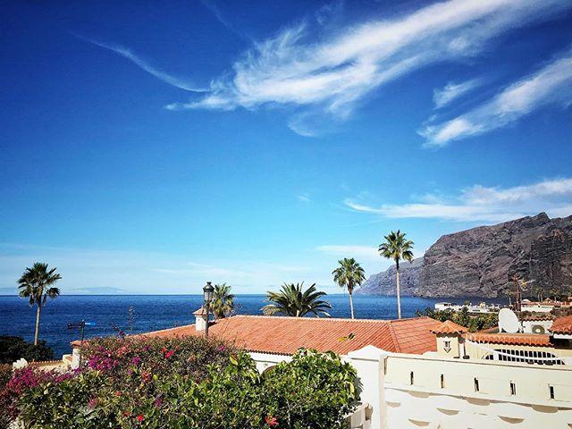#crabisland #losgigantes #tenerife #island #atlantic #realestate #holiday #yolotenerife #yoloestate