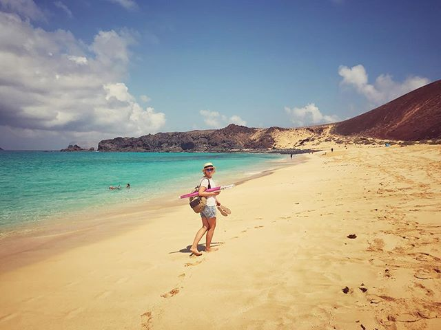 #lagraciosa #canaryislands #happy #holiday #autumn #yoloestate #yolotenerife