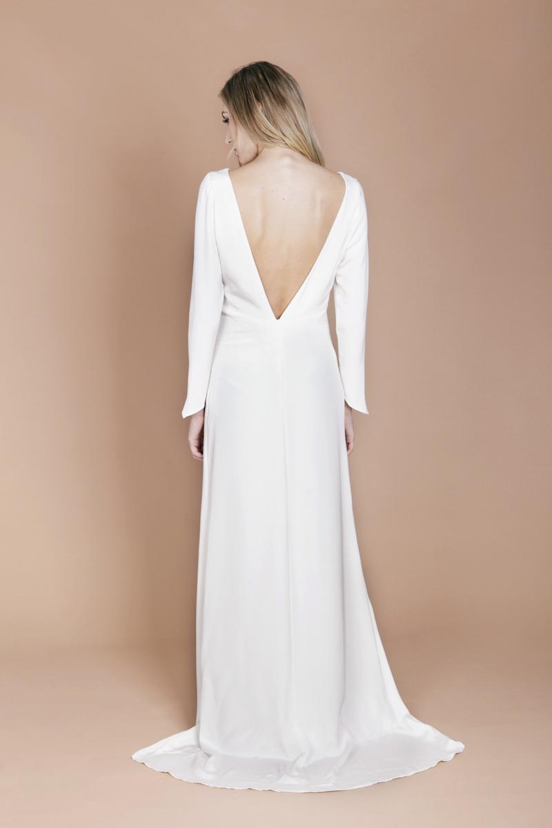 Anya dress by Minna