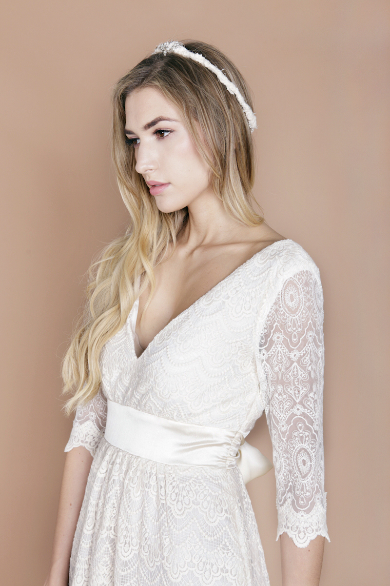 Charley dress by MINNA