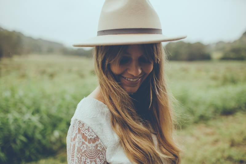 cool bride. boho bridal ireland