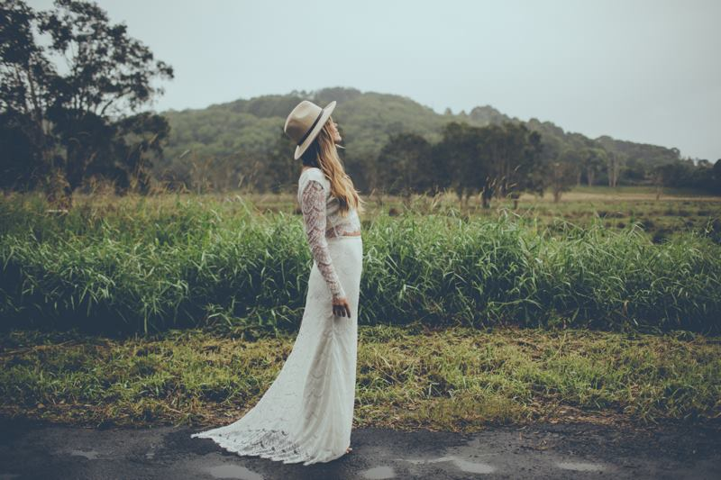 alternative cool vintage bridal boutique - ARCHIVE 12
