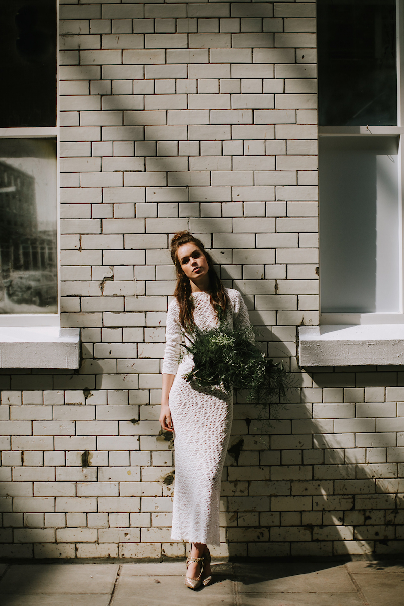 modern boho bridal lookbook from archive 12