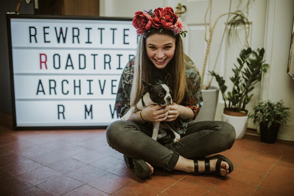 rewritten bridesmaids dresses Ireland