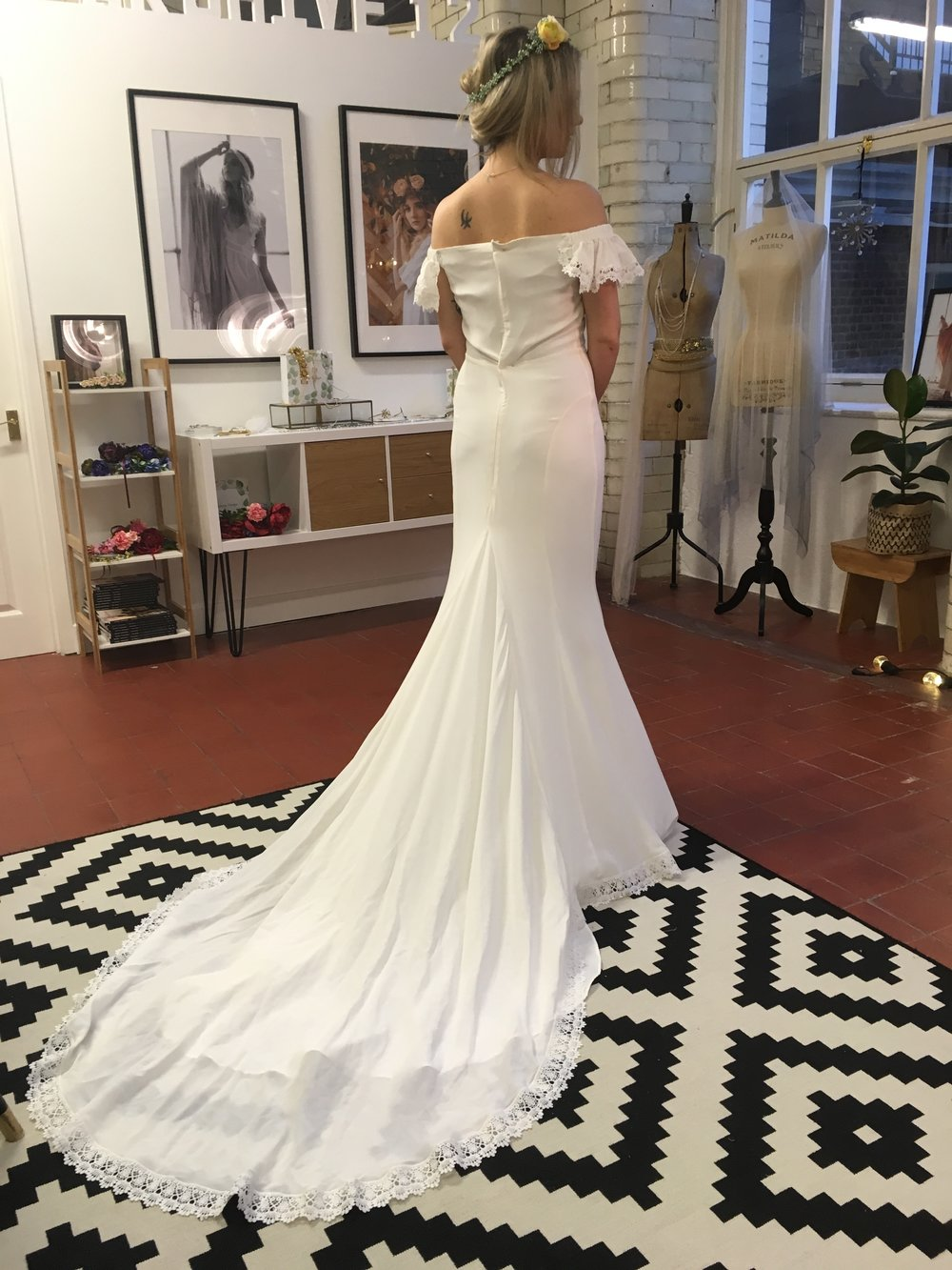 anti bride wedding dress shopping Archive 12