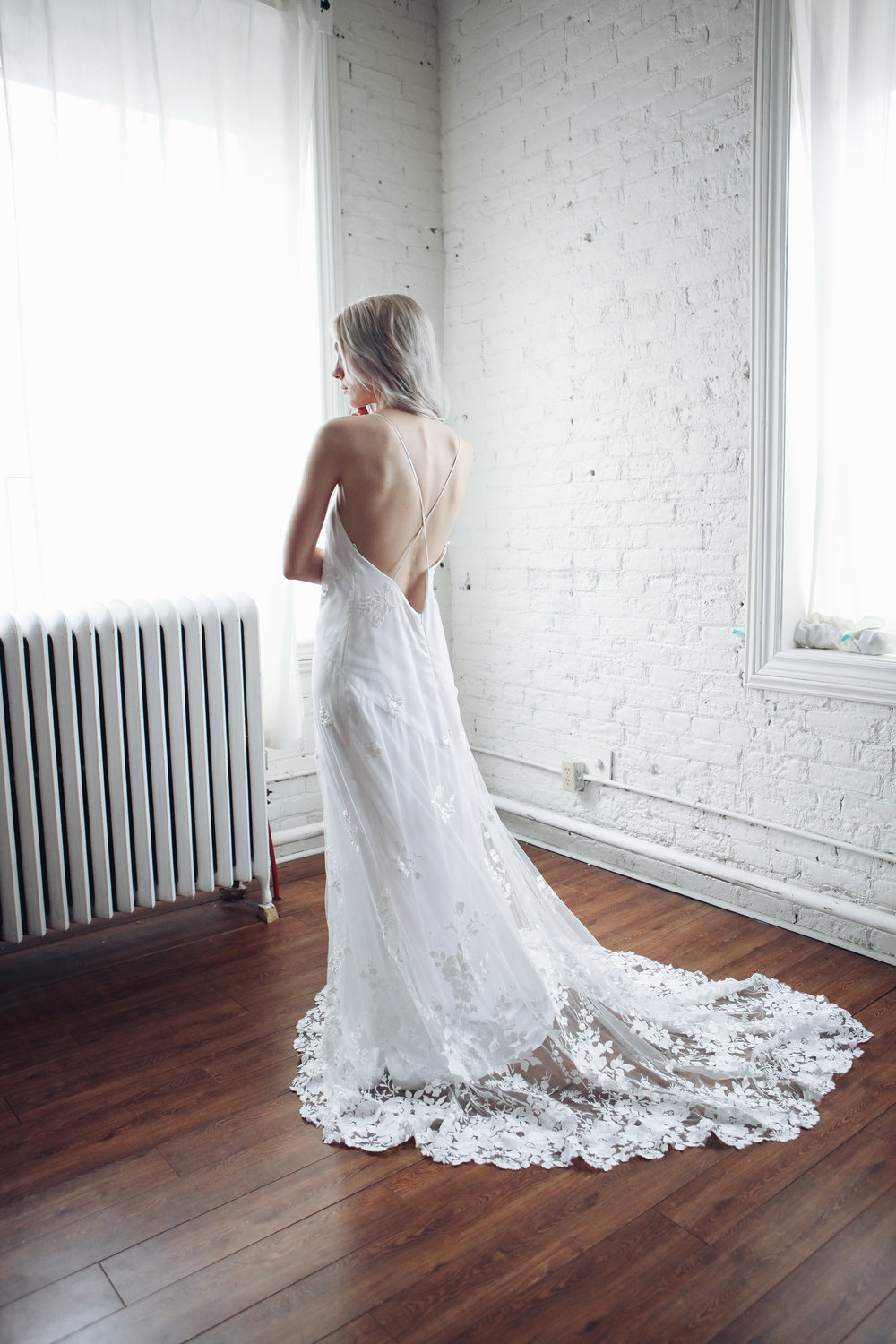 2018 bridal collection and for love