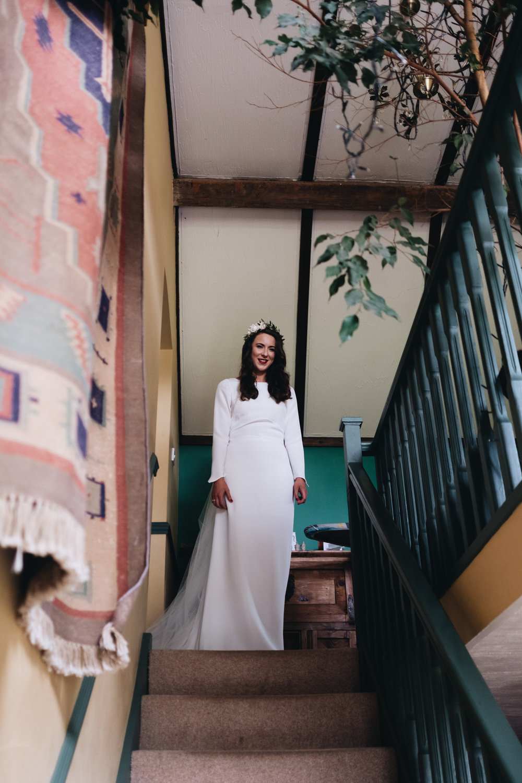 Anya dress by Minna Hepburn