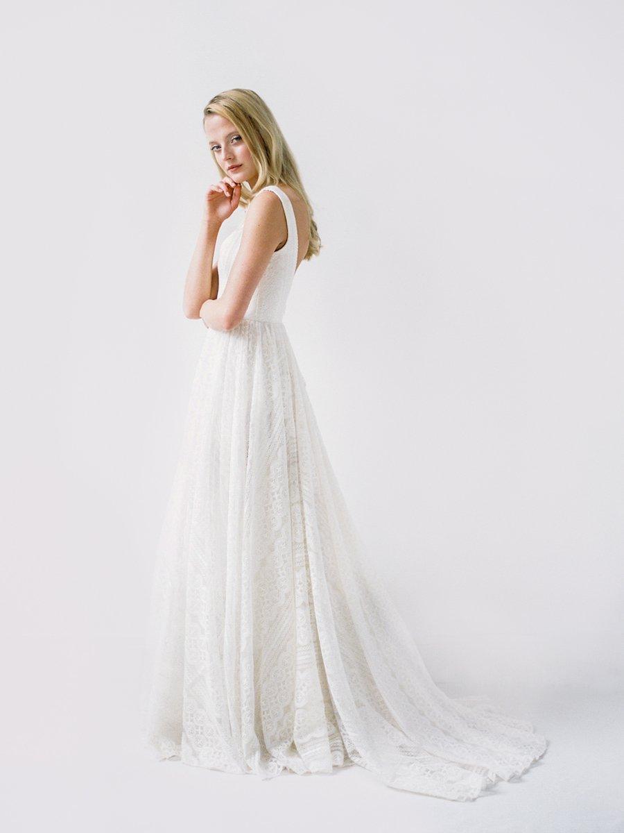 truvelle bride ireland