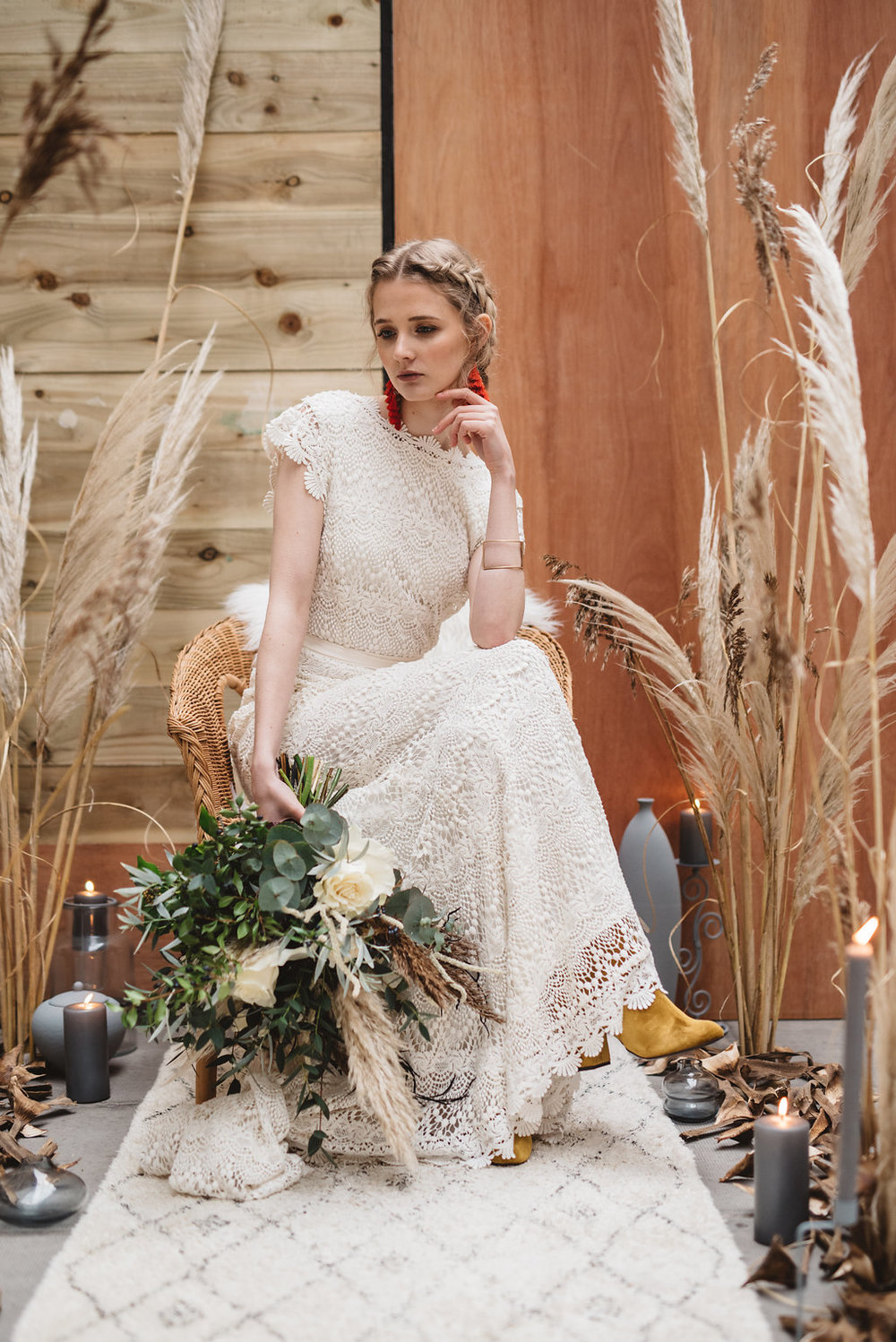 Archive 12 bridal boutique Belfast 2018 look book