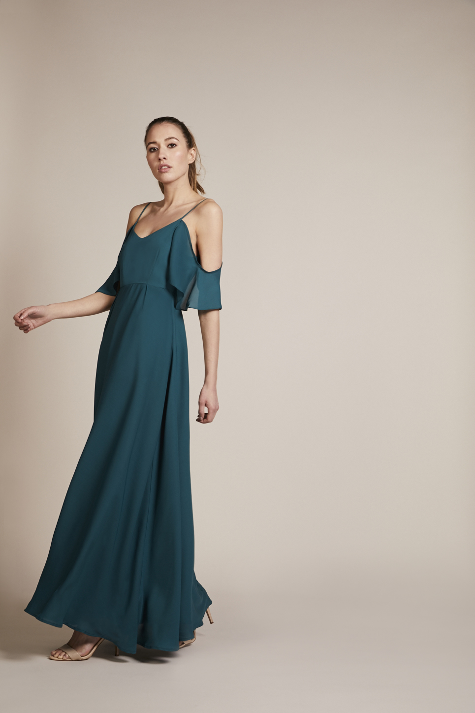 Rewritten 2018 collection bridesmaids dresses for the cool bride