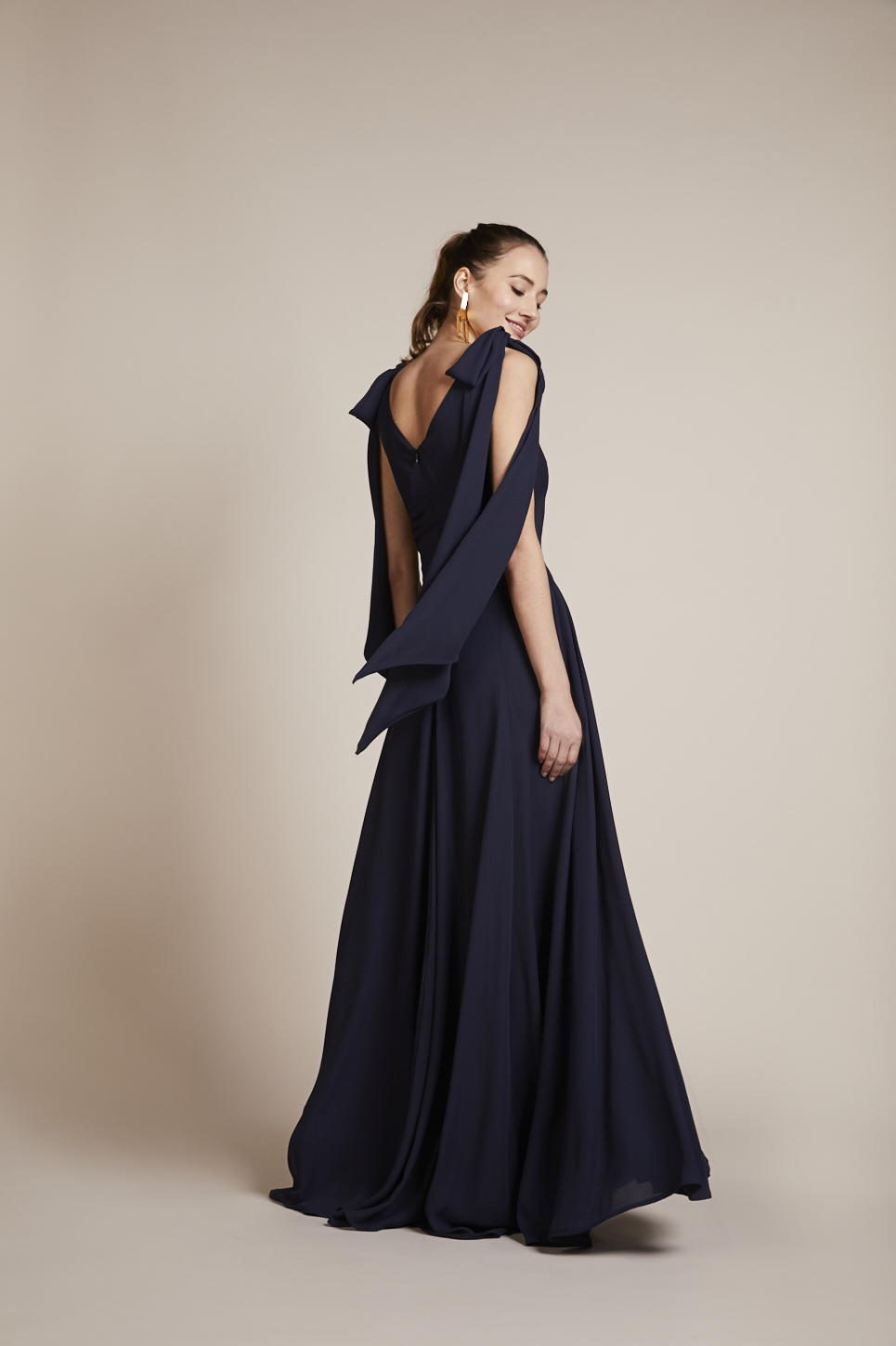 Rewritten Bridesmaids dresses - 2018 Seville dress