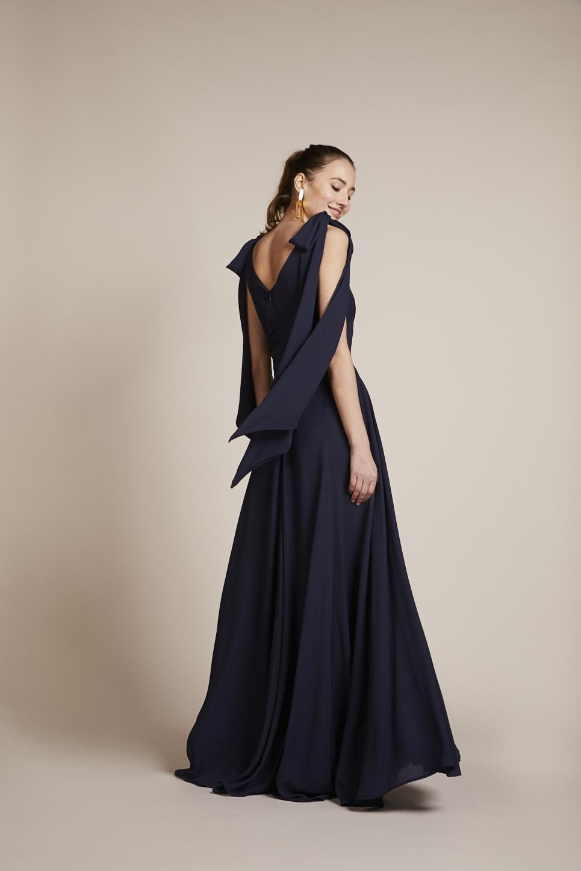 Rewritten Bridesmaids dresses - 2018 Seville dress