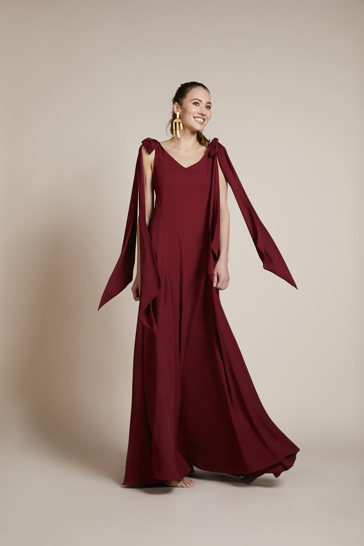 Seville Dress by Rewritten in Chianti