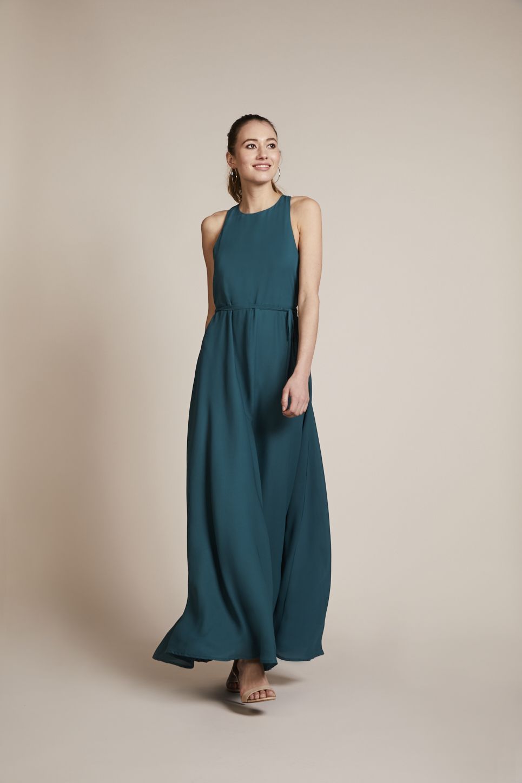 green bridesmaids dresses ireland