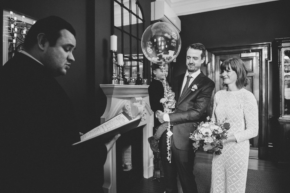 Glasgow elopement