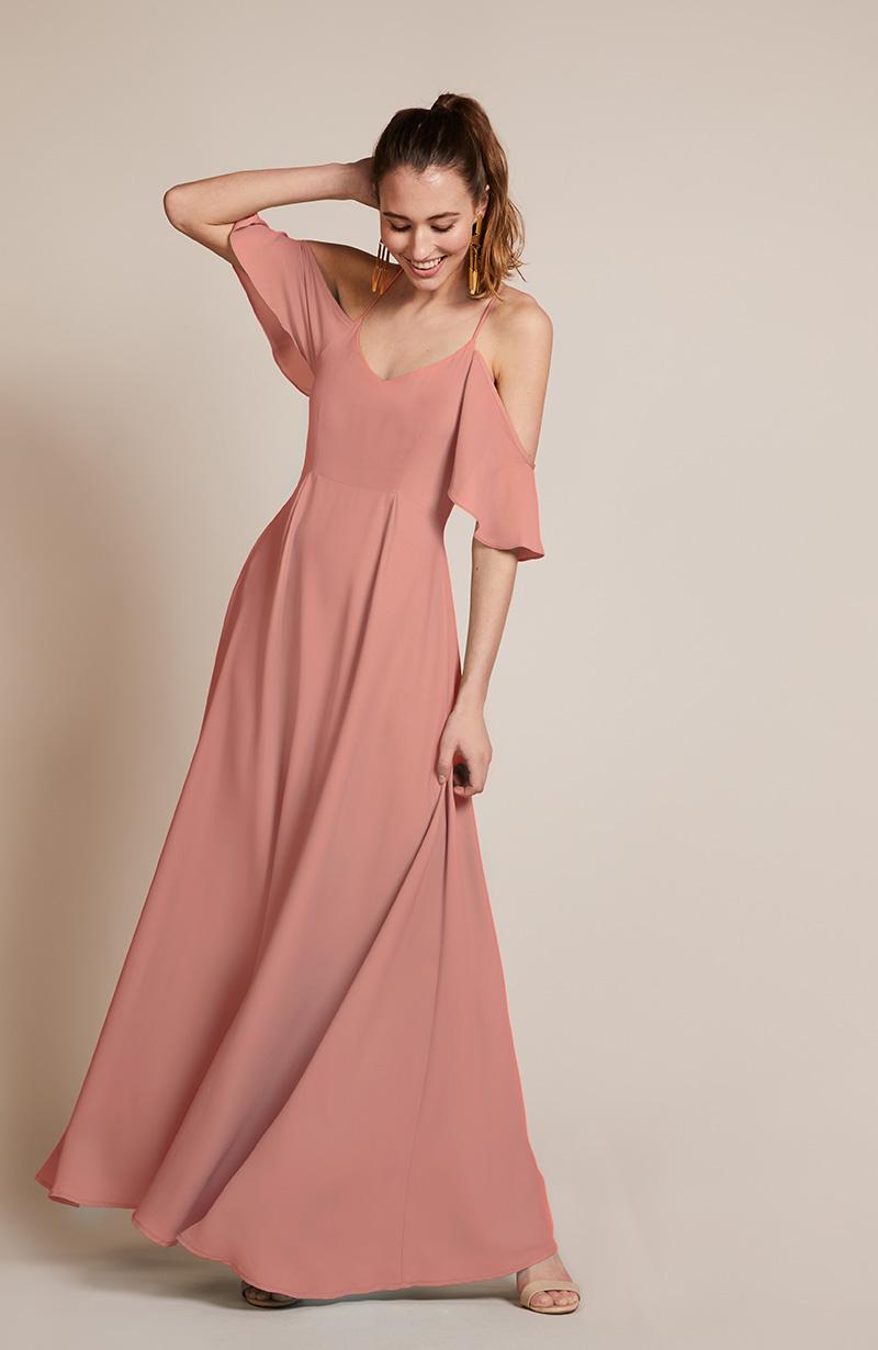 2ad91c1741 Rewritten modern bridesmaids dresses — A R C H I V E 1 2