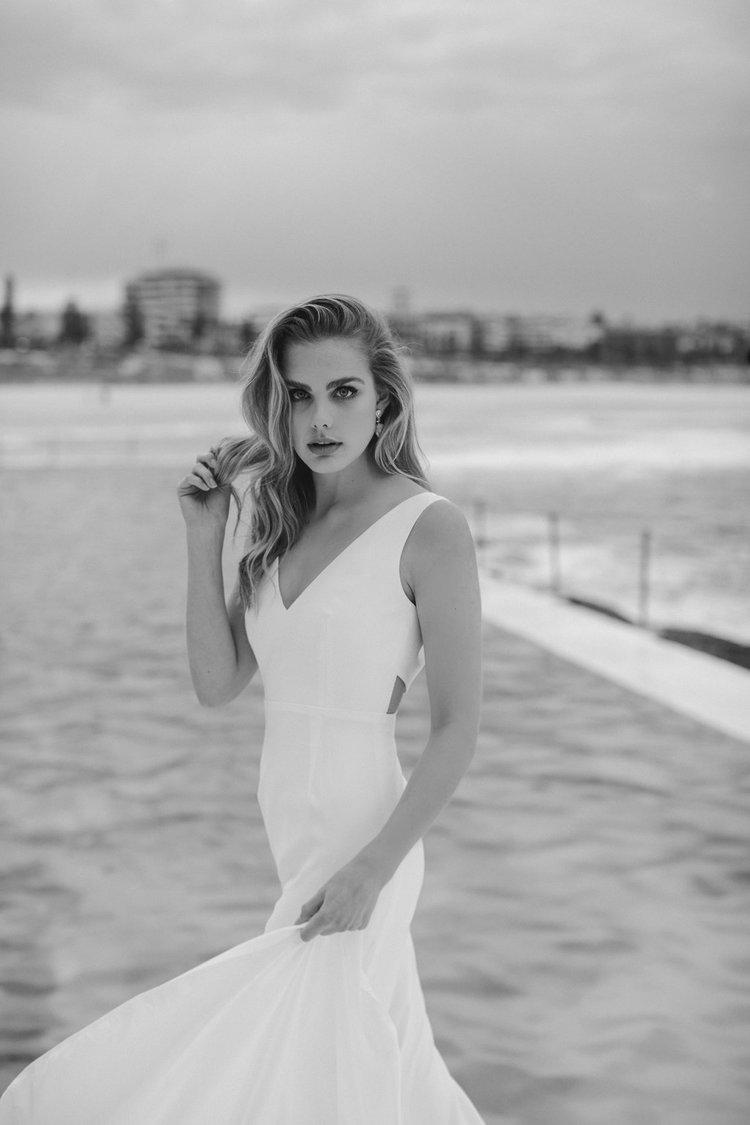 MODERN BRIDAL DRESS SHOPS IRELAND