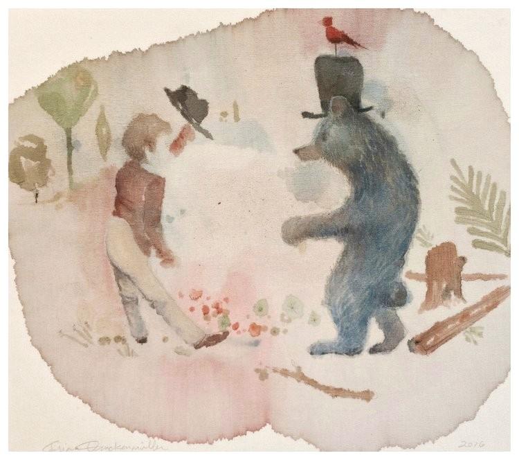 """Boy & Bear"""