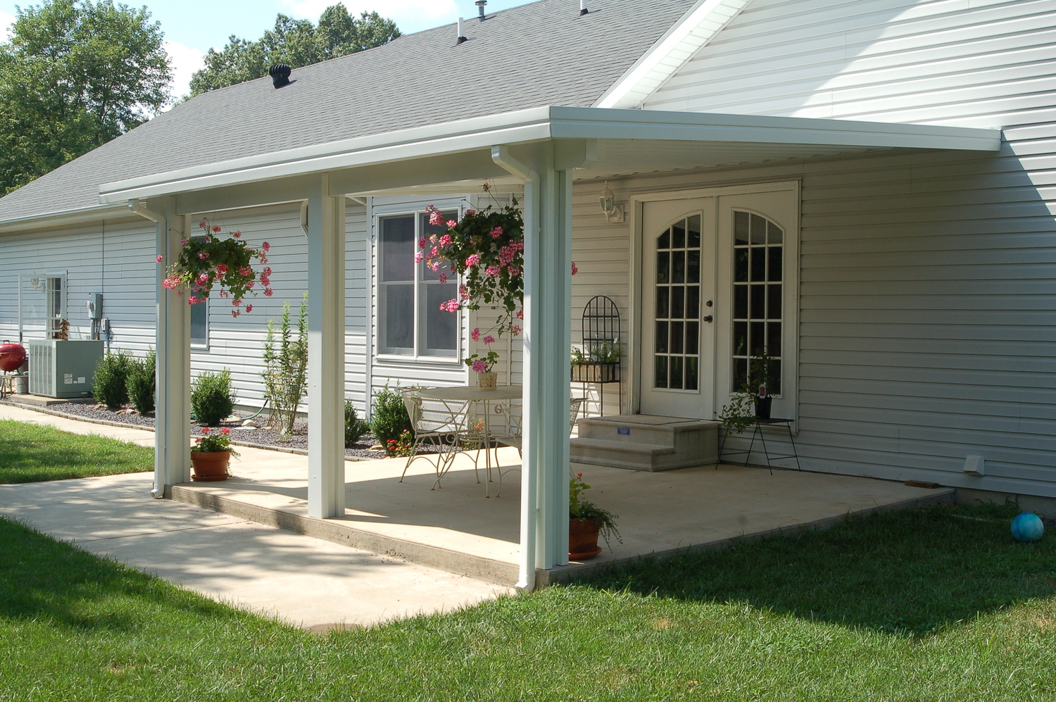 Patio Covers Carports Midwest Outdoor Living