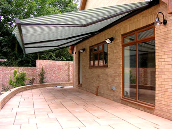 Outdoor Living Awnings   Coupon!