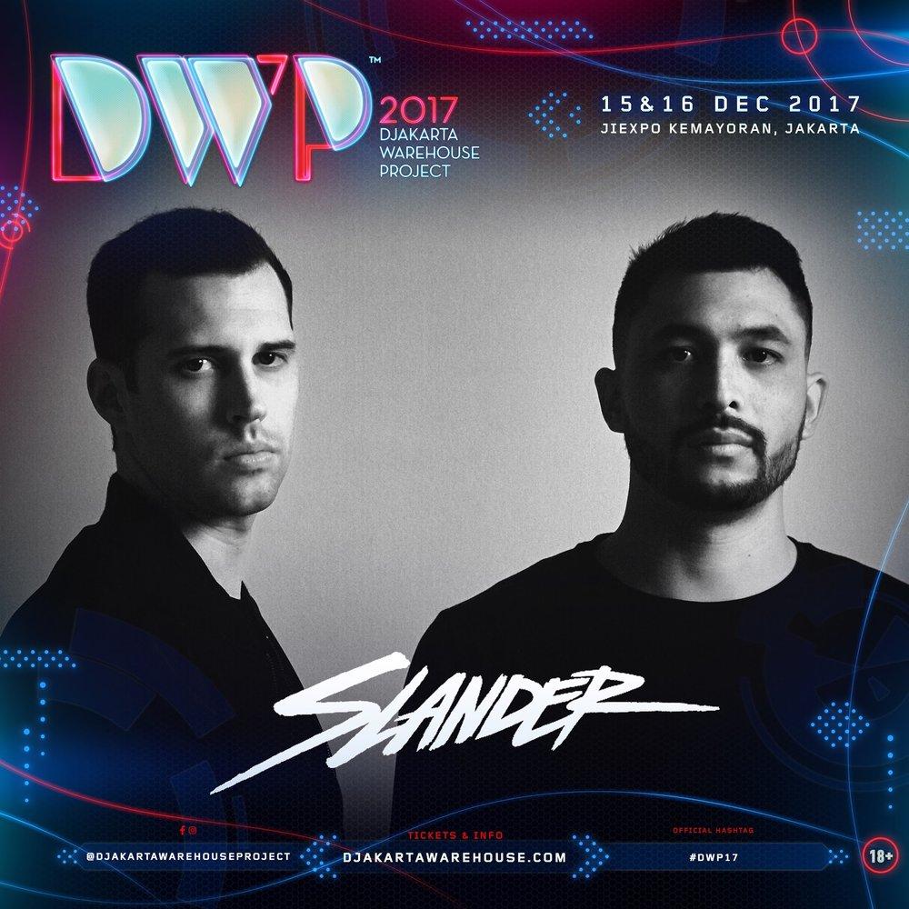 Slander Dwp Supermodified Agency Tiket Djakarta Warehouse Project 2017 2 Day Pass