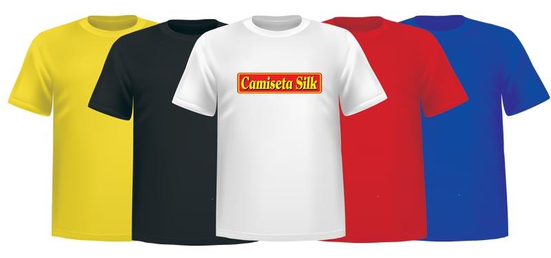 63b8dc725 Somos especializados na fabricação de camisetas personalizadas para ações  promocionais