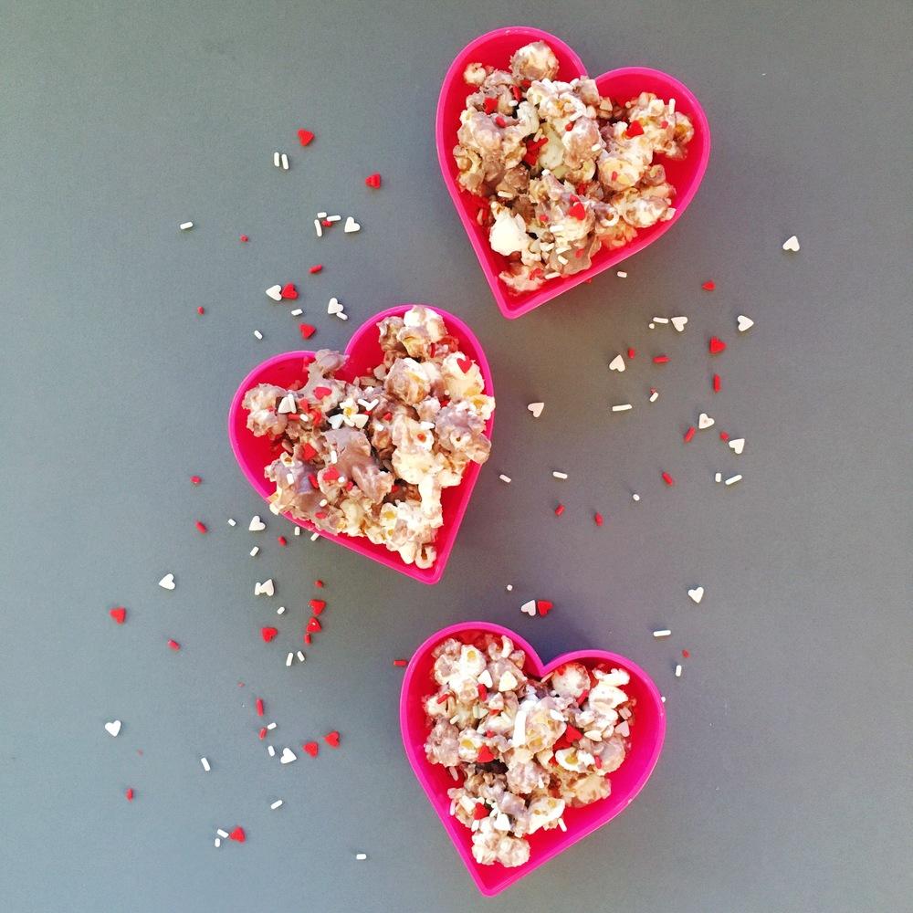 Red Velvet Popcorn 4
