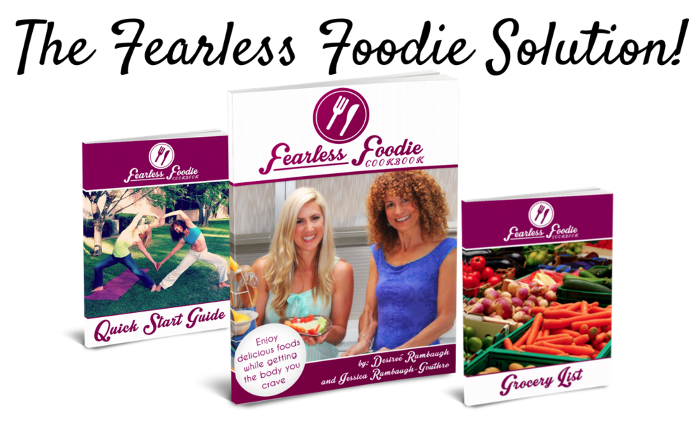Fearless Foodie Solution