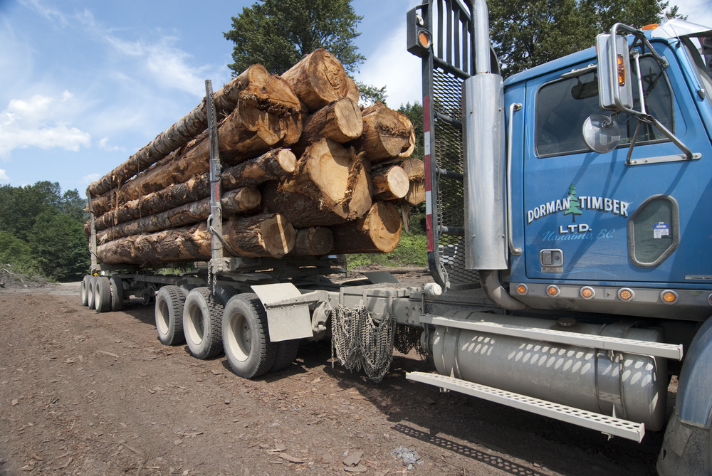 Western Canadian Timber Products Ltd