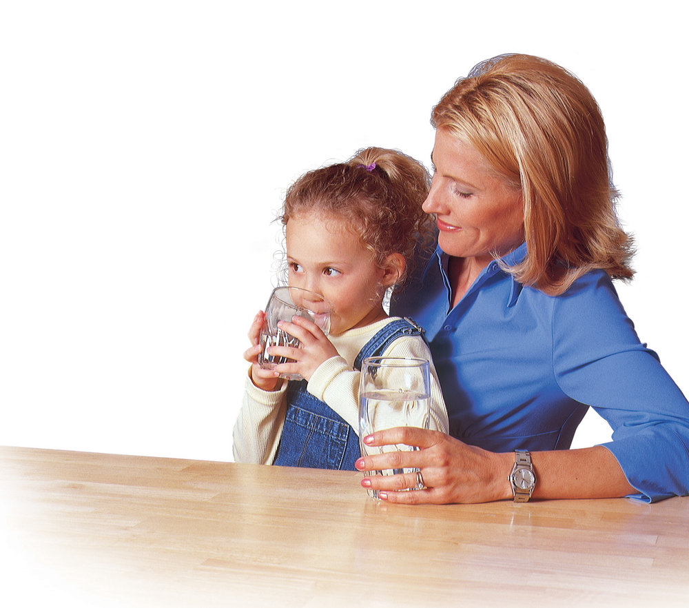Drinking water systems and purifiers - Trusted and designed to deliver  high-quality water