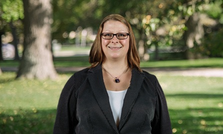 Beth Frankey   Tax Manager