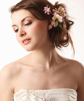 wedding makeup whistler