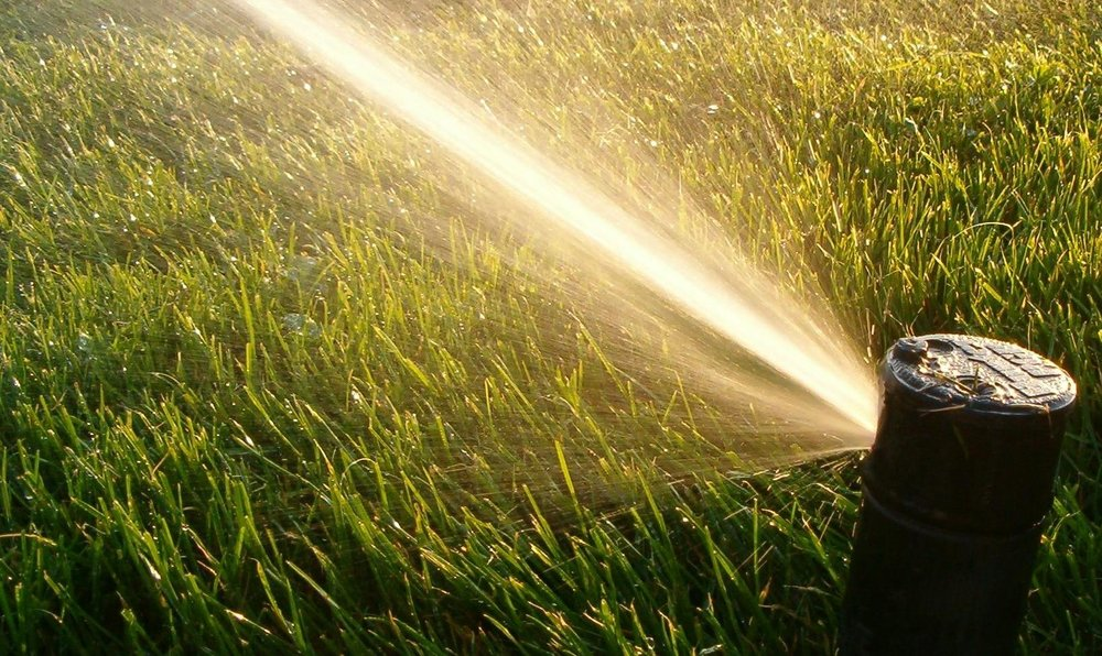 Avoid a disaster with your irrigation or sprinkler system this year. Schedule an appointment for winterization now.