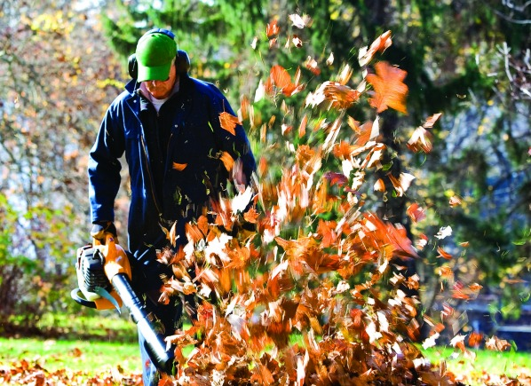 We'll handle all of your fall lawn and property maintenance needs. Call us today.