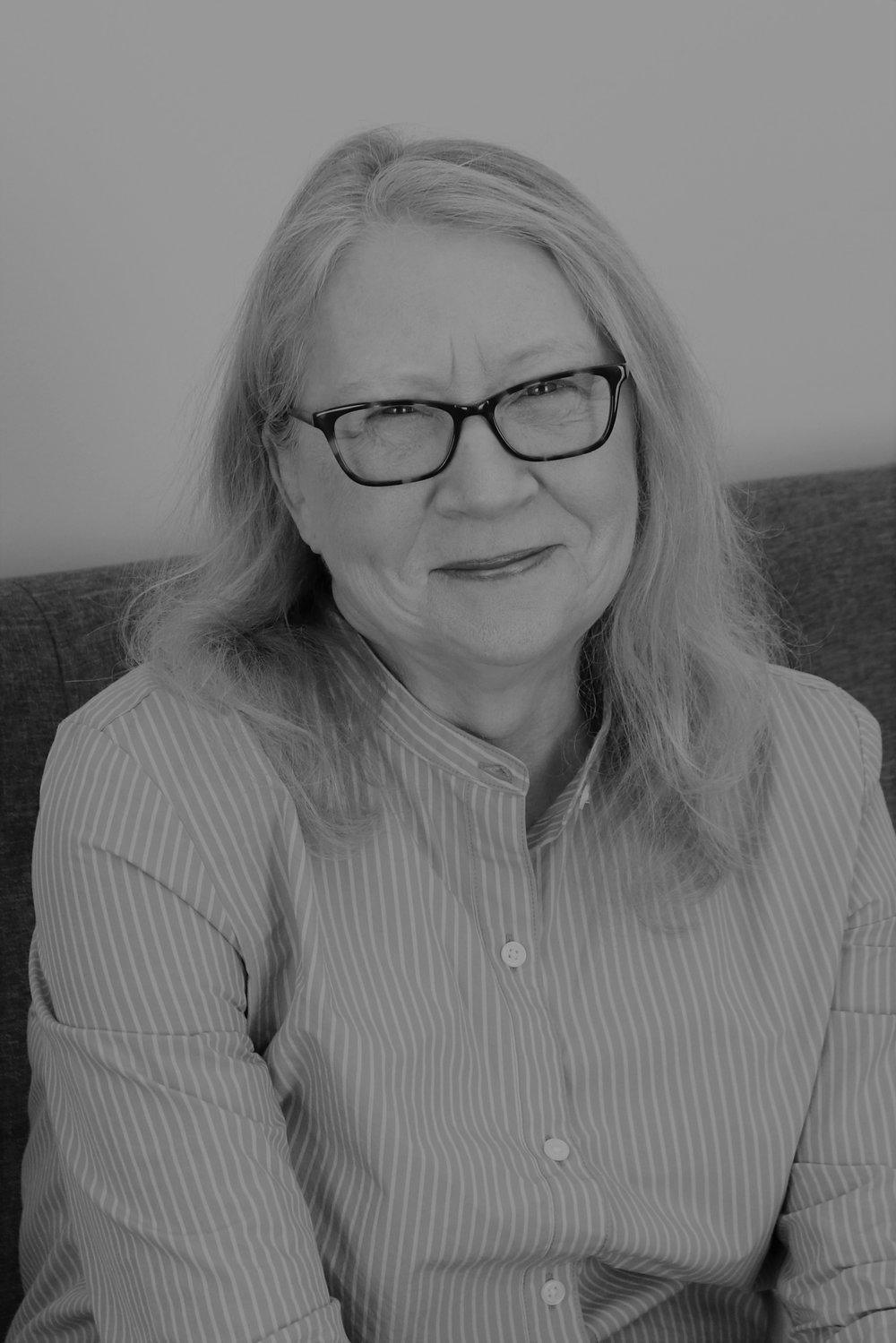 Jeanne McAllister, Ph.D.