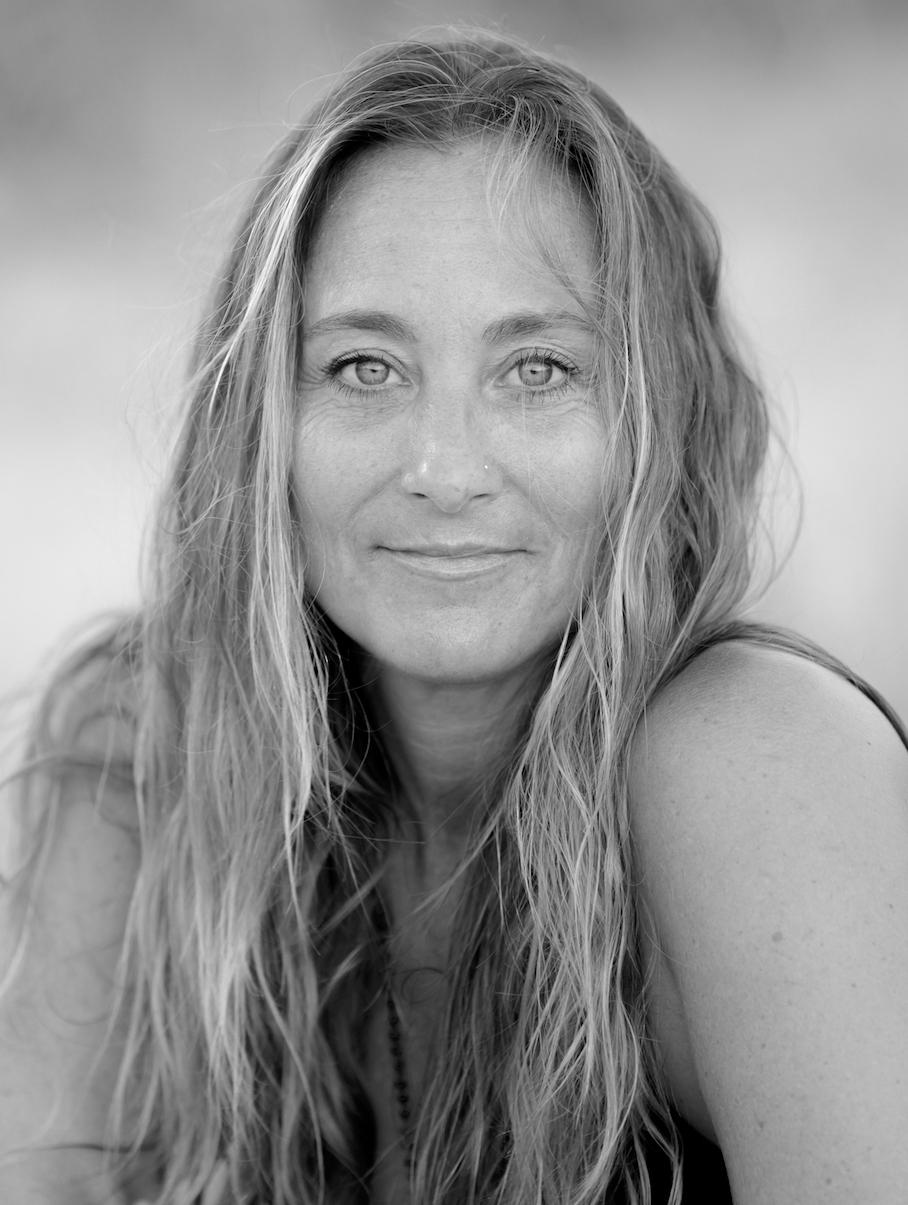Laura Golden, Author and Registered Yoga Teacher 500hr