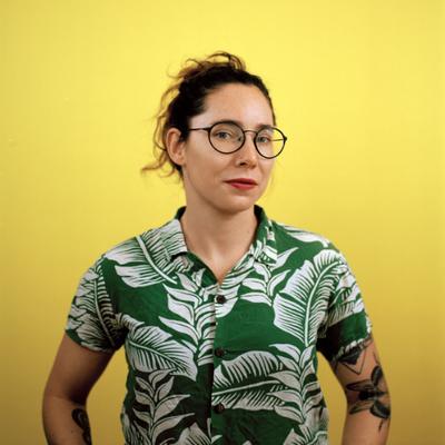 Rose Eveleth - Producer, Designer, Writer, Podcaster