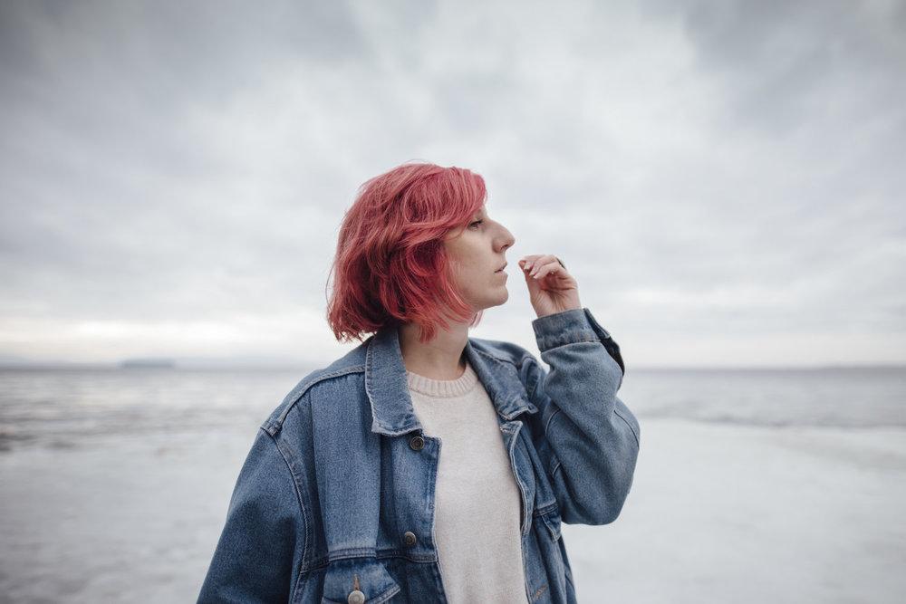 Arielle Thomas - Photographer