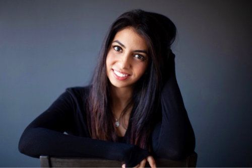 Eman Mohammed - Visual Journalist