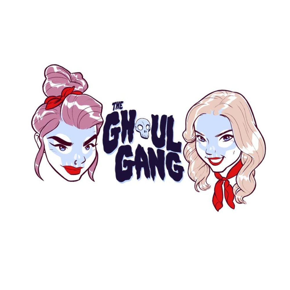 The Ghoul Gang - Ghost Podcast
