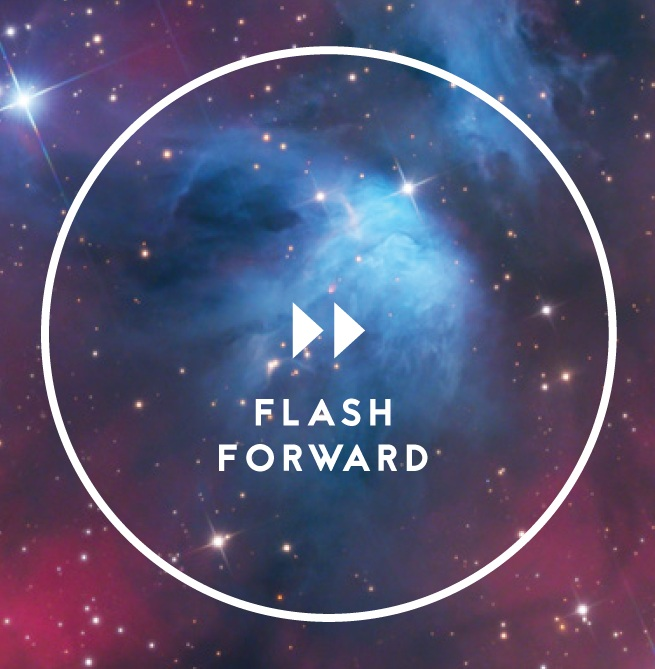Flash Forward - Podcast About the Future